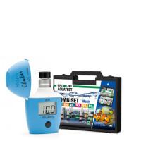 Wassertests & Messgeräte