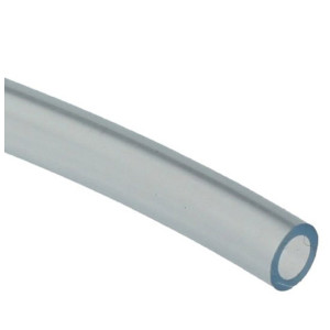 PVC Schlauch 9mm meterware