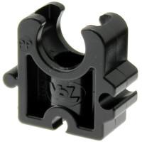 PP Rohrschelle/Rohrklemme 16mm