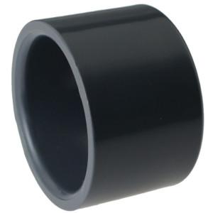 PVC-U Reduzierring 40x25mm