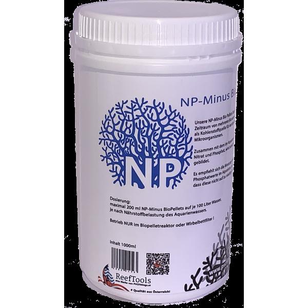 NP-Minus Bio Pellets 1000ml