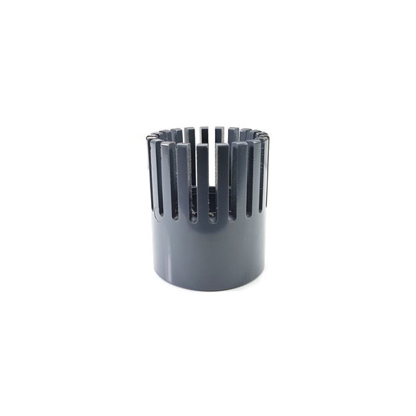 PVC Rohrkamm 32mm