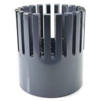 PVC Rohrkamm 40mm