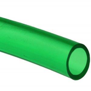 PVC Schlauch grün 4mm