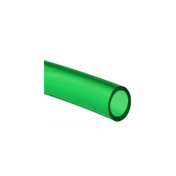 PVC Schlauch grün 9mm