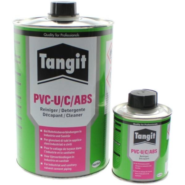 Tangit PVC-U  Reiniger, 125ml