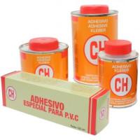 Coraplax PVC-U Kleber 250 ml Dose mit Pinsel