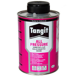 Tangit PVC-U Dose incl. Pinsel 250ml