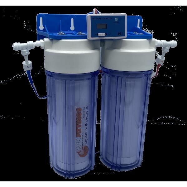 WaterCap Reinstwasserfilter doppel